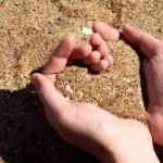 Карьерный песок Раменское